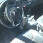 RGH Veigel Audi A6 Marach Bydgoszcz