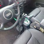 Audi A3 Veigel Classic RGH MARACH