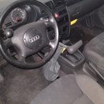Audi A3 przystosowany dla osoby niepełnosprawnej RGH Veigel