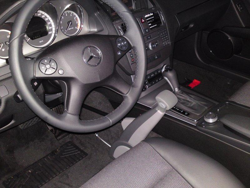 Veigel compact - przystosowanie samochodu