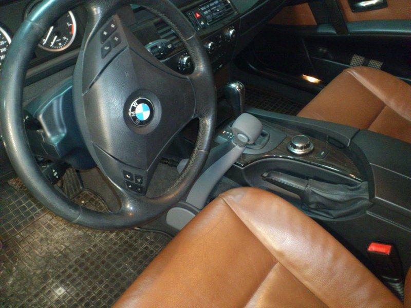 RGH Veigel Classic w BMW 5