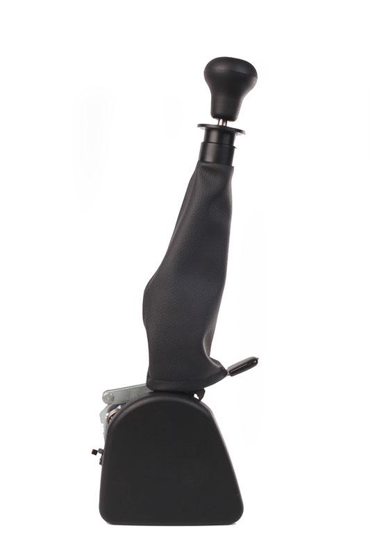Ręczny gaz-hamulec Veigel Basic II - dostosowanie samochodow dla niepełnosprawnych kierowców