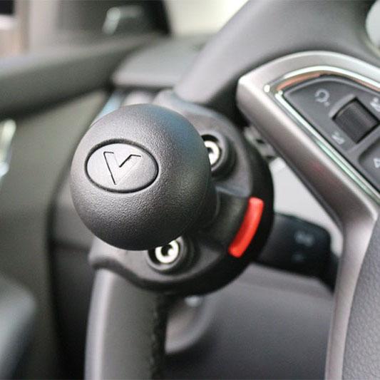 Veigel Wheel Spiner gałka na kierownicę
