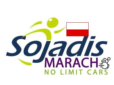 Sojadis Polska - Marach Serwis Bydgoszcz