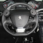 Ręczny gaz przy kierownicy