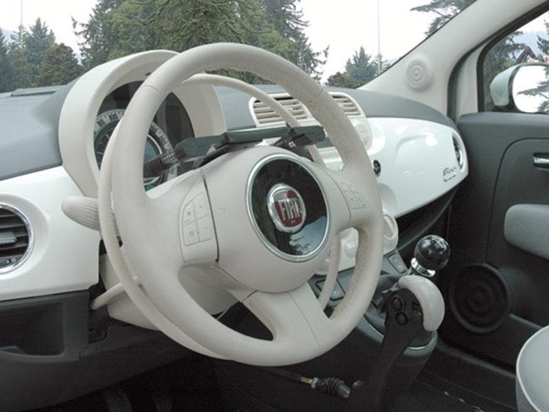 Guidosimplex pierścień przyspieszenia D916GV Fiat