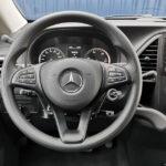 StopDis manetka ręcznego hamulca przy kierownicy